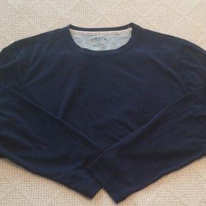 Orvis Mens long sleeve shirt
